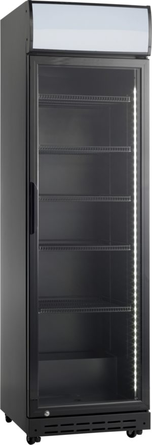Kühlschrank SD 420Eblack - Esta