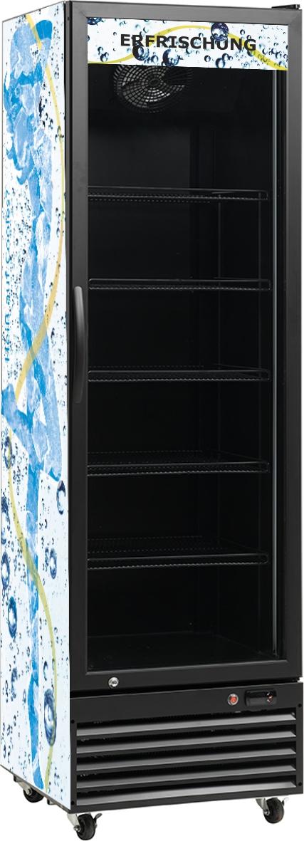 Kühlschrank SD 426Eblack - Esta