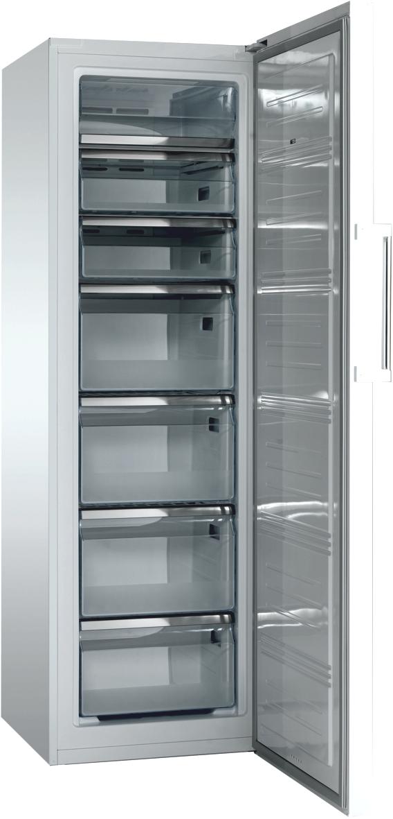 Tiefkühlschrank SFS 352W - Esta