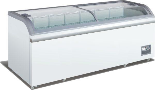 Tiefkühltruhe XS 802E - Esta