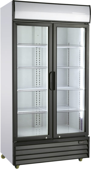 Kühlschrank HD 802 GLE - Esta