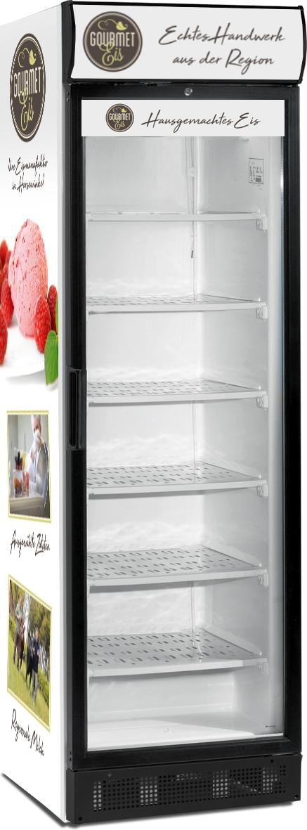Tiefkühlschrank UF 372 GLSSv2 - Esta