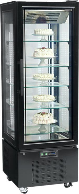 Kühlvitrine UPD 400-F - Esta