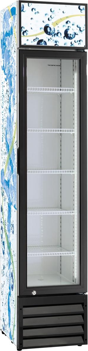 Kühlschrank SD 217E - Esta