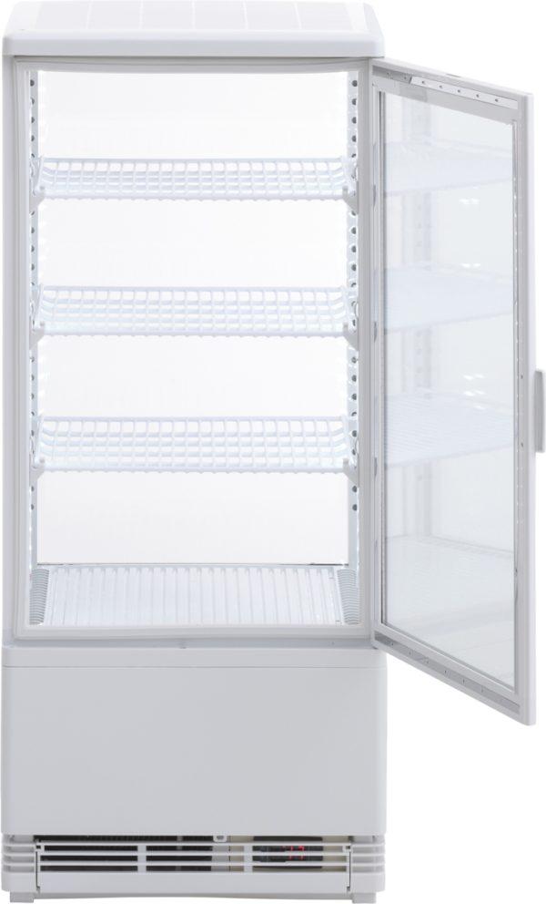 Kühlvitrine RT 82WE - Esta